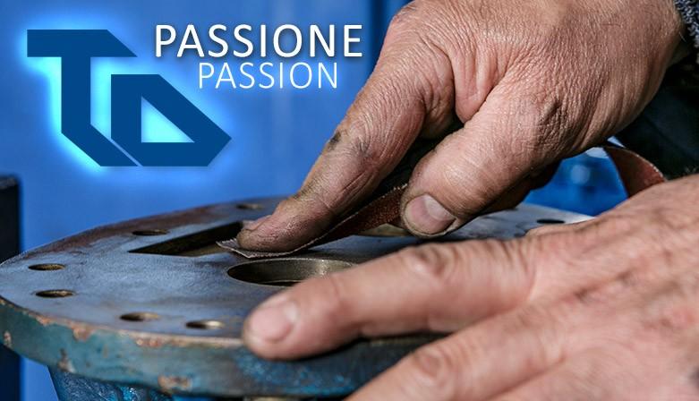 Turbodesel - Passione nel lavoro