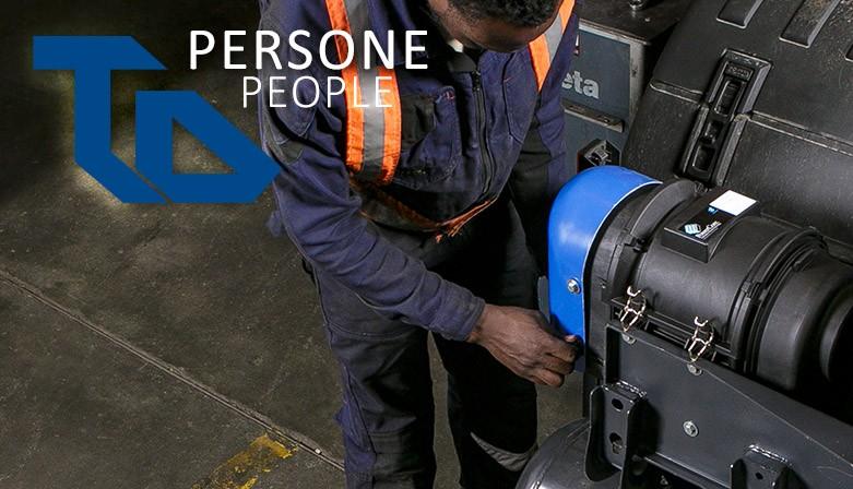 Turbodesel - Persone che fanno l'azienda